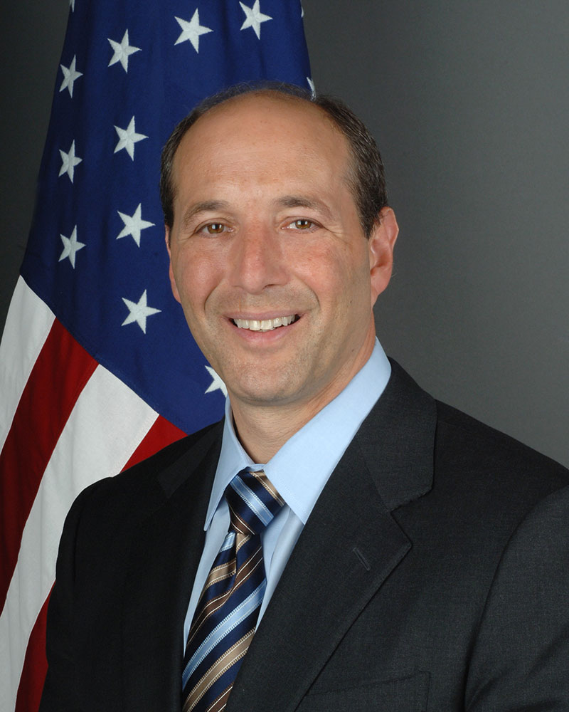 Ambassador Jeffrey Bleich