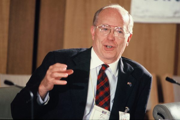 Forum 1994 2